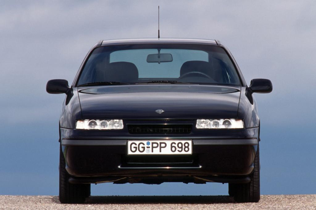 Opel Calibra V6 ab 1993