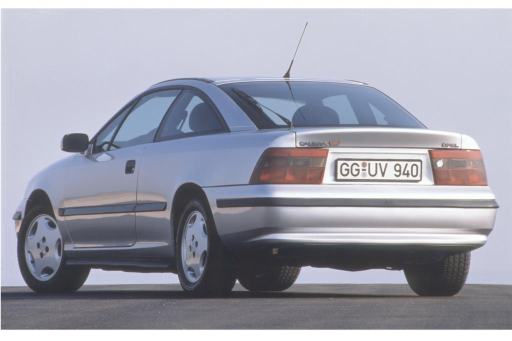 Opel Calibra ab 1989