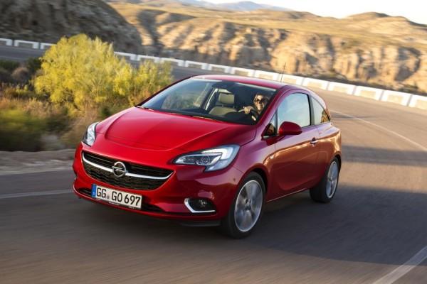 Opel Corsa ab 11 980 Euro