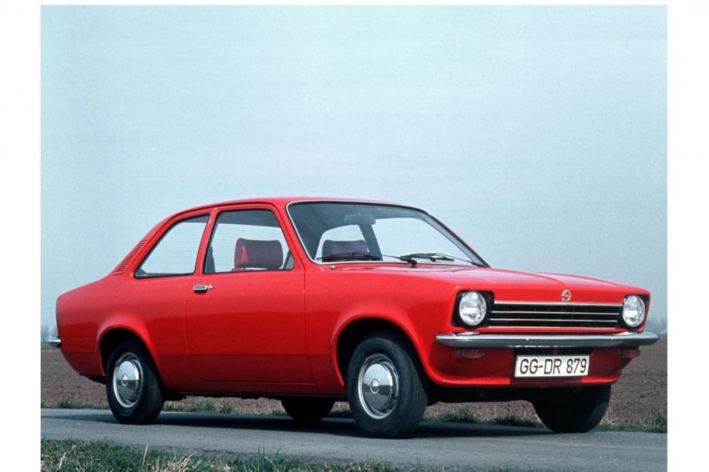 Opel Kadett 1000