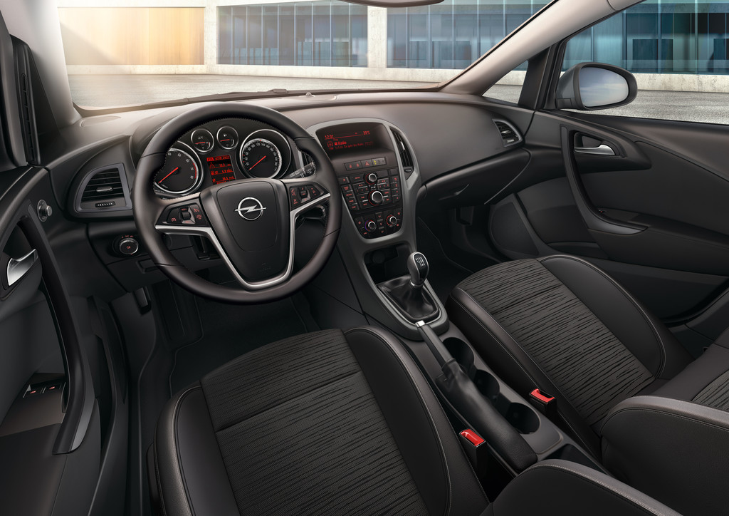 Opel: Sondermodelle
