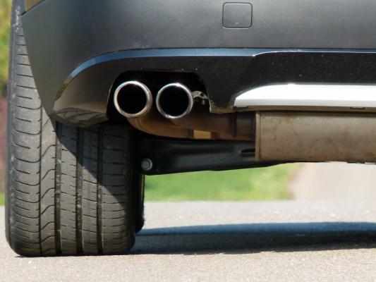 Deutsche Automobilindustrie reduziert Schadstoffemissionen
