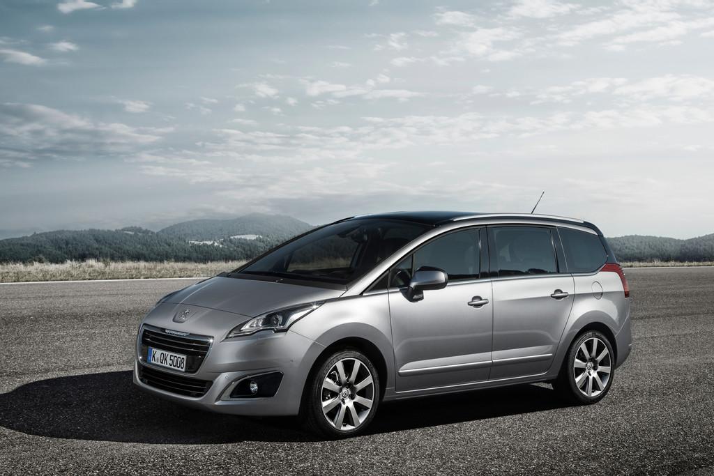 Peugeot: Drei weitere Euro-6-Motoren für 208, 3008 und 5008