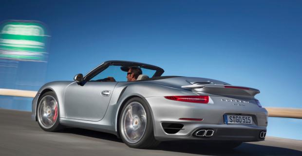 Porsche 993 und Porsche 991: Generationskonflikt?