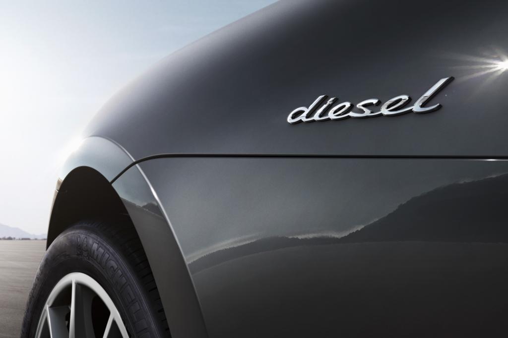 Porsche lässt sich den Macan S Diesel mit mindestens 57.930 Euro bezahlen.