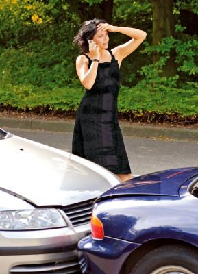Ratgeber: Richtiges Verhalten bei einem Unfall
