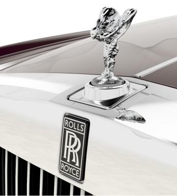 Rolls-Royce entwickelt neues Modell