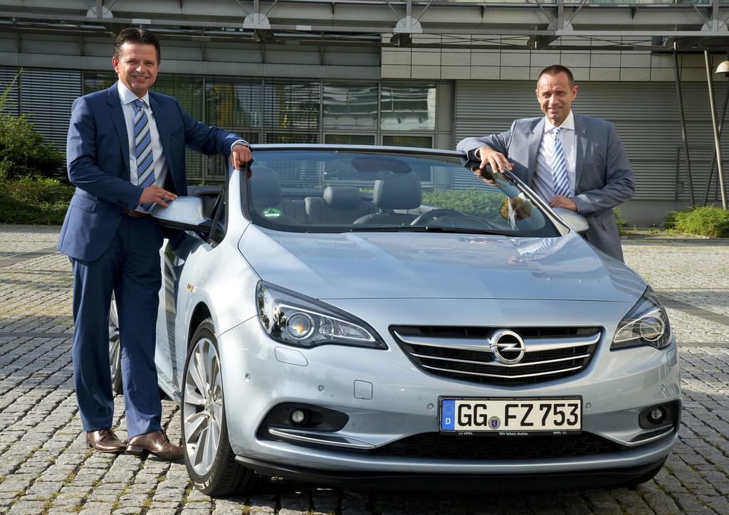 Ruhrdeichgruppe übernimmt Dinnebier-Opel-Standorte