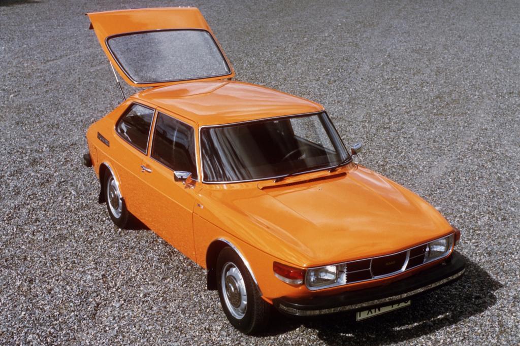 Saab 99CCEM3