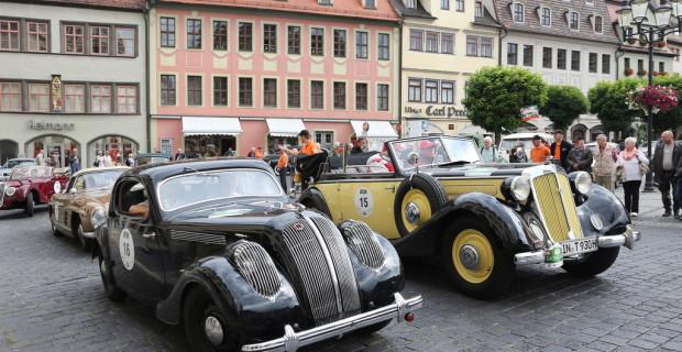 Sachsen Classic 2014: 180 Klassiker an der steilen Wand
