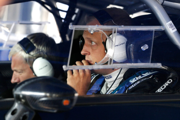 Sekunden-Kampf an der Spitze bei WRC in Finnland