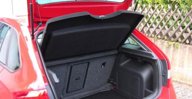 Auto im Alltag: Skoda Rapid Spaceback 1.6 TDI Elegance