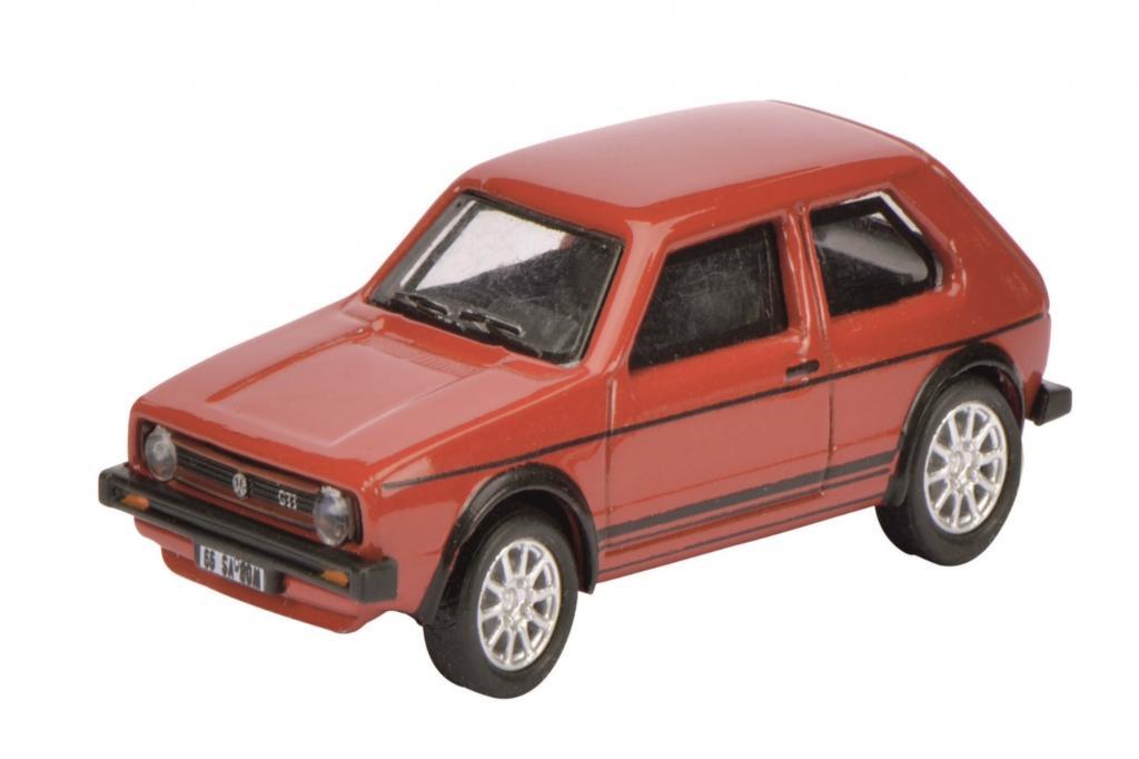 So klein kann Auto sein - Modellautos sind ein Multimillionen-Markt