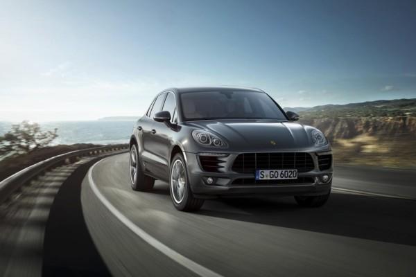 Test Porsche Macan S Diesel - Der Vernunft-Sportwagen