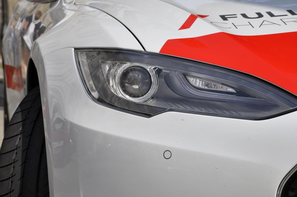 Test Tesla Model S - Willkommen in der Zukunft