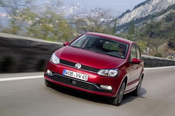 Test VW Polo 1.2 TSI - Zum Golf geliftet