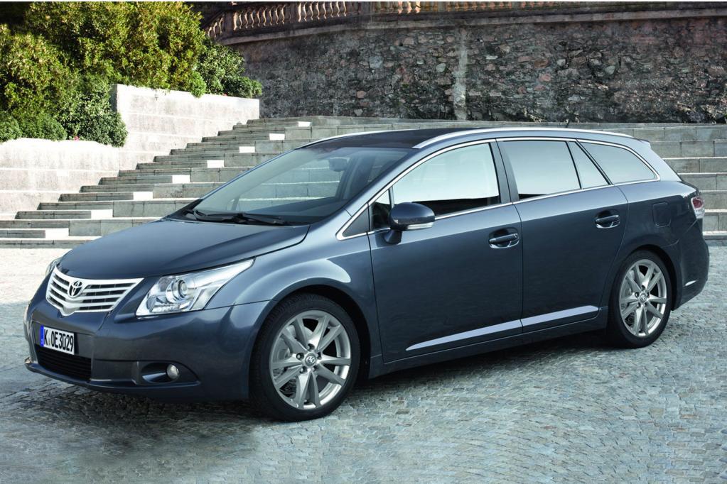 Toyota legt den Fokus auf Zuverlässigkeit und Sicherheit