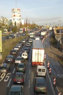 TraViMo macht den Verkehr sichtbar