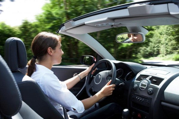 Umfrage zum eigenen Auto - Von wegen Männersache