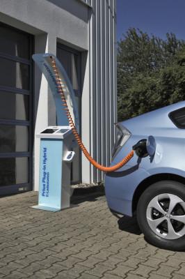 VDIK fordert mehr Tempo bei Elektroautos