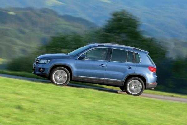 VW-Rückruf in Nordamerika
