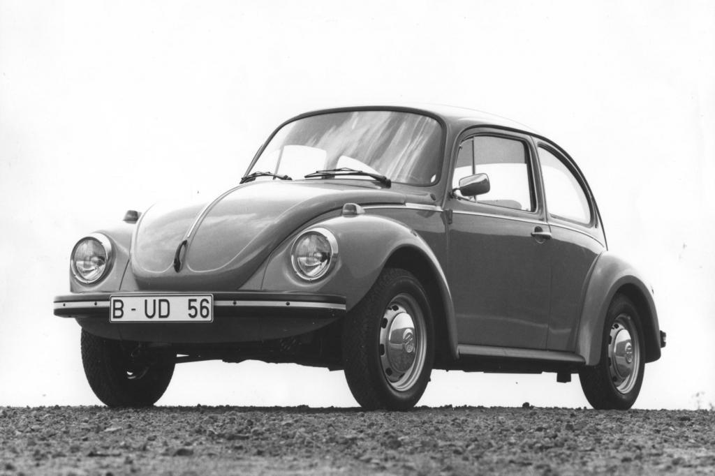 Volkswagen 1303A