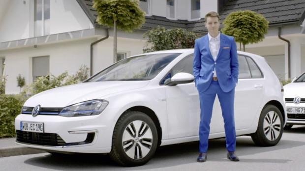 Volkswagen startet