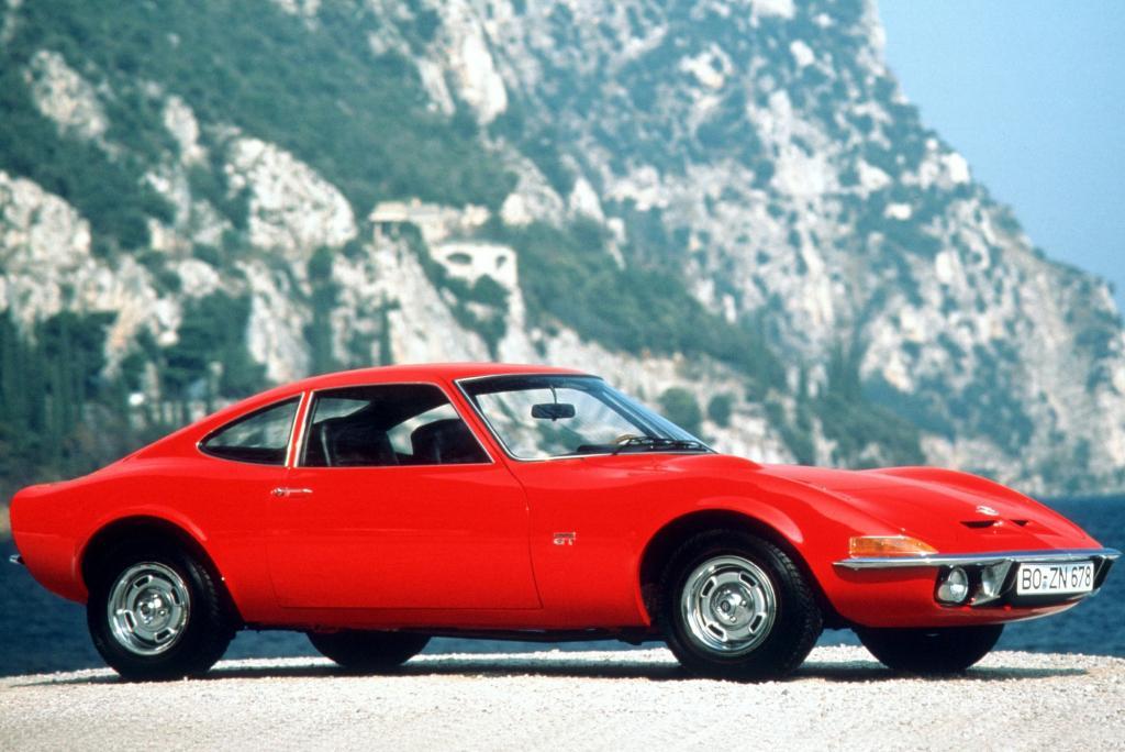 Wer mit dem Gedanken spielt, sich einen Opel GT zuzulegen, sollte bei der Probefahrt ganz genau hinsehen