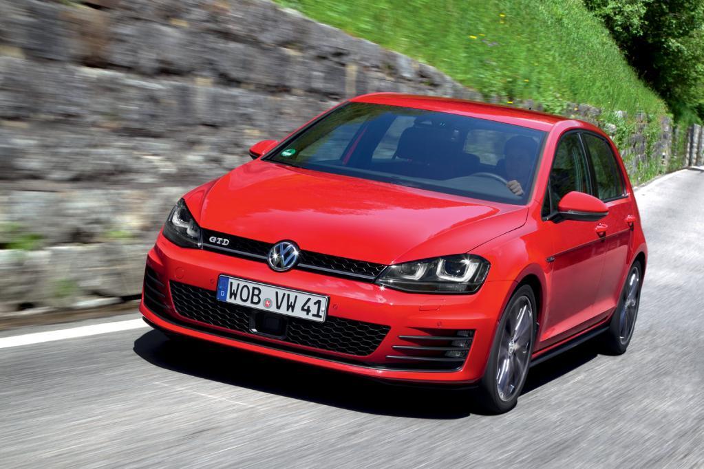 Wolfsburg: Statistisch hat jeder ein Auto