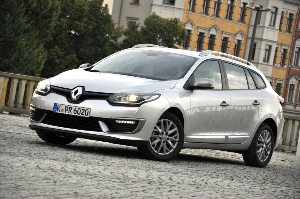 Test Renault Megane grand Tour