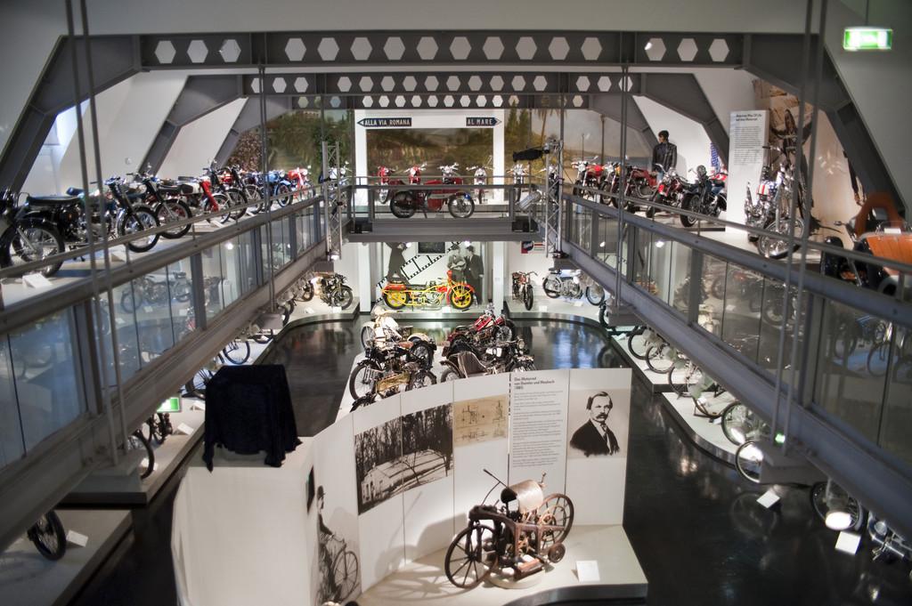 25 Jahre Museumstraße