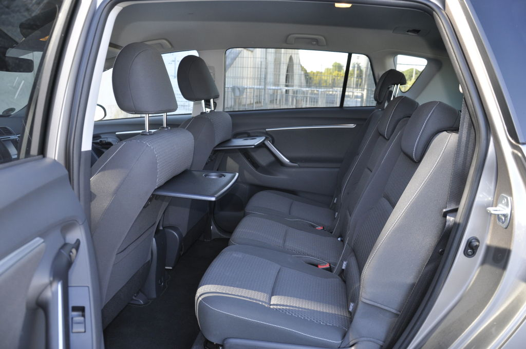 Test Toyota Verso 1.6 D-4D – Wie gut ist der Japaner mit BMW-Diesel?