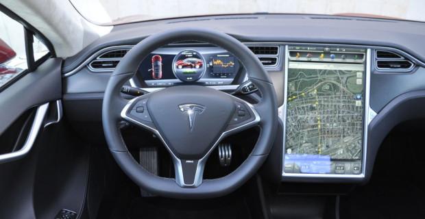 Test Tesla Model S Performance - Das beste Elektroauto der Welt
