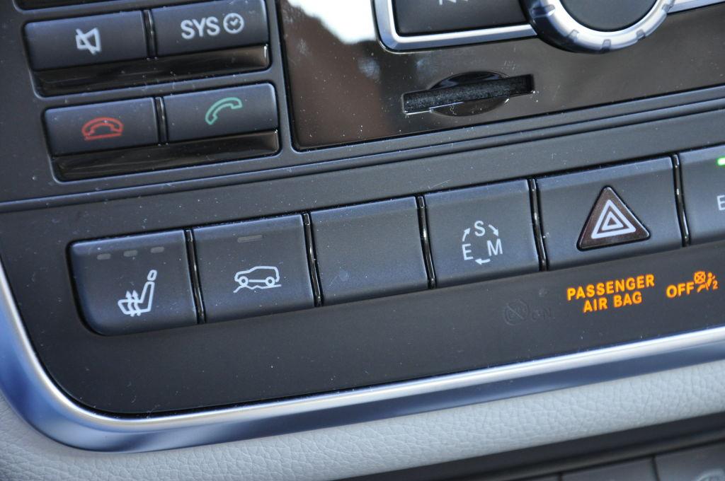 Test Mercedes GLA 200 CDI 4MATIC – Man darf mehr erwarten