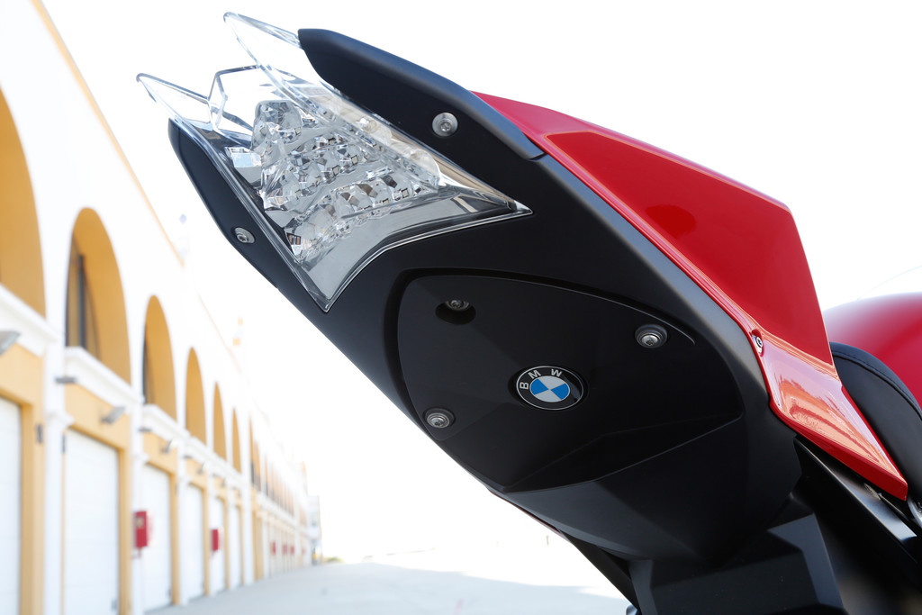 BMW steigert Performance der S 1000 RR