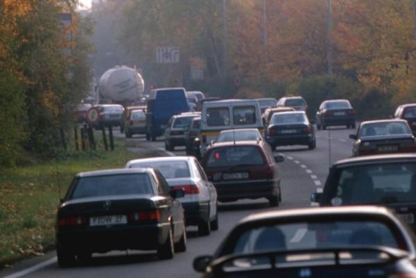 Bis 2022 wächst die Zahl der Pkw in Deutschland