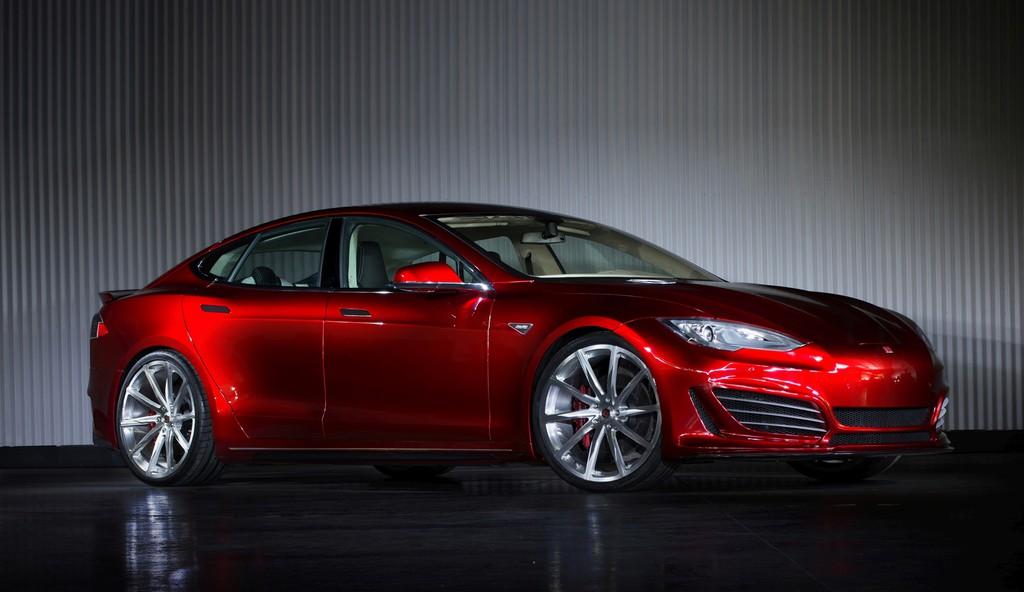 Brief aus New York: Teslas Wette, die VW-Strategie und Neuigkeiten für die Detroiter Messe