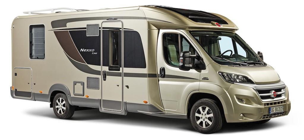 Caravan-Salon 2014: Produktfeuerwerk auf dem Markt der mobilen Möglichkeiten