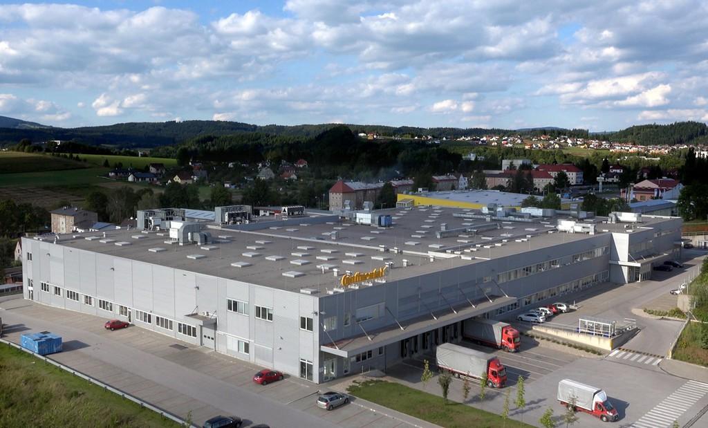Continental baut Turbolader in Tschechien