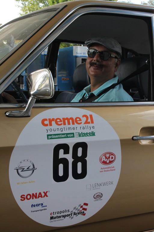 Creme 21: Der indische Reflex