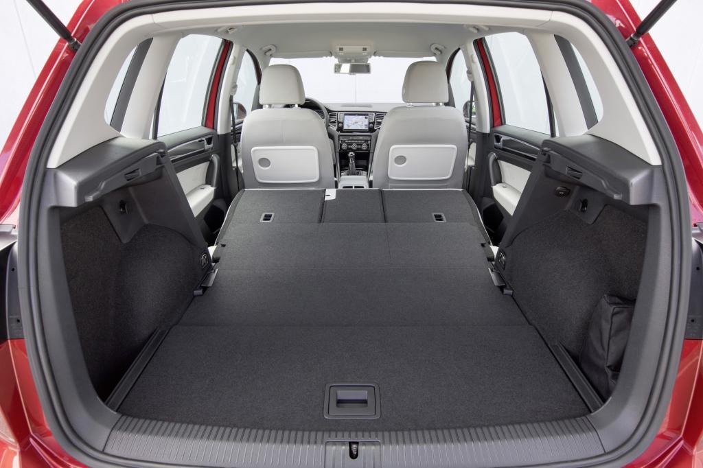 Test: VW Golf Sportsvan - Etwas anders als der Alte, aber immer noch altersgerecht