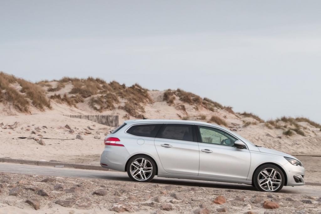 Fahrbericht: Peugeot 308 Pure Tech 110 und Pure Tech 130 Automatik - Bieten viel, brauchen wenig
