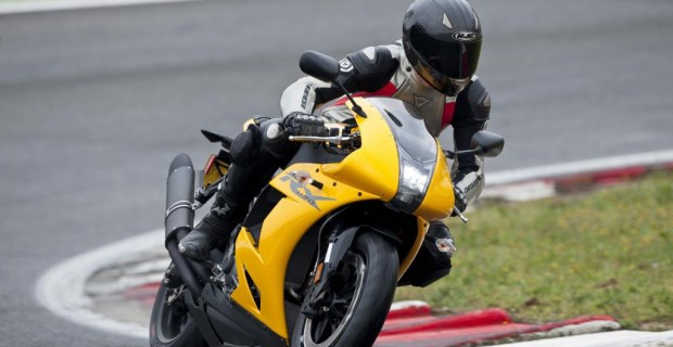 EBR 1190RX: Buell is back!