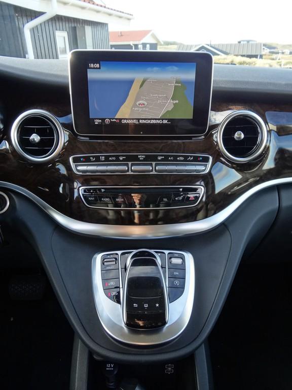 Fahrbericht Mercedes-Benz V-Klasse: Wachablösung?