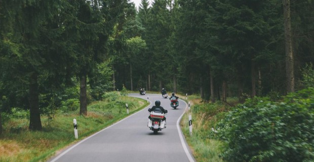 Harley-Davidson Discover More zum Faaker See