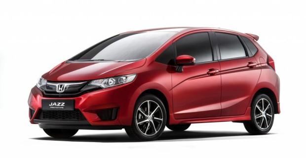 Honda gibt mit einem seriennahen Prototyp einen Ausblick auf die dritte Generation des Jazz
