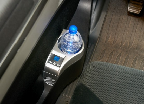 IAA Nutzfahrzeuge 2014: Dometic rüstet Fahrerkabine auf