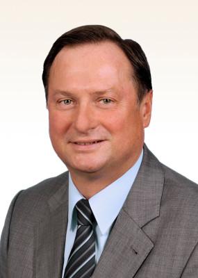 Klaus Ziegler Beschaffungs-Vorstand bei Seat