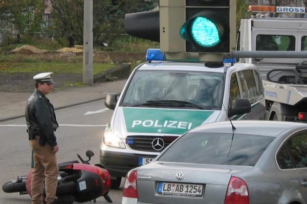 Knapp 170.000 Personen sind im vergangenen Jahr für Verkehrsstraftaten verurteilt worden