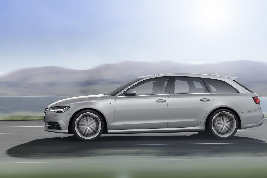 Lieferzeiten-Übersicht: Bei Audi geht es fix